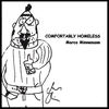 Cover of the album Comfortably Homeless