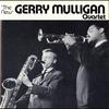 Cover of the album The New Gerry Mulligan Quartet (1959)
