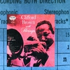 Couverture de l'album Clifford Brown with Strings
