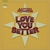 Cover of the track Love You Better