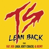 Couverture de l'album Lean Back - Single