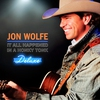 Cover of the album It All Happened in a Honky Tonk (Deluxe Edition)