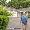 Couverture de l'album My Own Way - Single