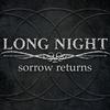 Couverture du titre Sorrow Returns