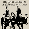 Cover of the album A Celebration Of the Voice