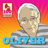 Couverture du titre 100 Originalnih Pjesama