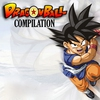 Cover of the album Dragon Ball Compilation