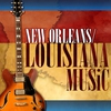 Cover of the album New Orleans / Louisiana Music