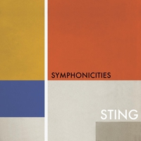 Cover of the track Symphonicities (Bonus Track Version)