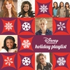 Couverture de l'album Disney Channel Holiday Playlist
