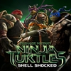 "Couverture du titre Shell Shocked (feat. Kill the Noise & Madsonik) [From ""Teenage Mutant Ninja Turtles""]"