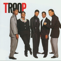 Cover of the track Troop