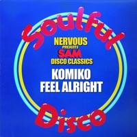Couverture du titre Feel Alright - Single