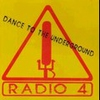 Cover of the track Dance to the Underground (new version) (radio edit)