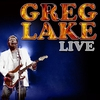 Cover of the album Greg Lake Live