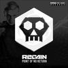 Couverture de l'album Point Of No Return