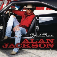 Cover of the track Good Time