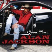 Couverture du titre Good Time