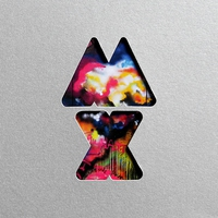 Cover of the track Mylo Xyloto