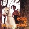 Cover of the album Return of Django (Bonus Track Edition)