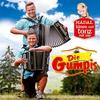 Cover of the album Madal kimm und tonz mit mir