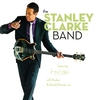 Cover of the album The Stanley Clarke Band