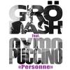 Couverture de l'album Personne (feat. Oxmo Puccino) - Single