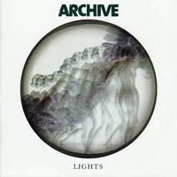 Cover of the track Lights