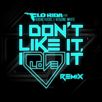 Cover of the track I Don't Like It, I Love It