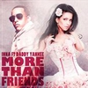 Couverture du titre More Than Friends