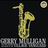 Couverture de l'album Live at the Village Vanguard