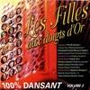 Cover of the album Les filles aux doigts d'or, Vol. 2