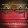 Couverture de l'album A Classic Christmas - Solo Piano