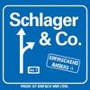 Couverture de l'album Schlager & Co., Vol. 1 (Die schönsten Schlager von Peter Sebastian)