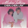 Cover of the track Cheri Cheri Lady (1985)