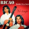 Couverture de l'album Barcelona / Yo Tengo