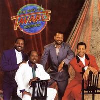Couverture du titre The Best of Tavares Revisited