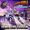 Couverture de l'album Armed and Swingin'
