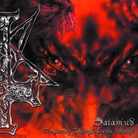 Cover of the track Satanized
