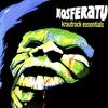 Couverture de l'album Krautrock Essentials