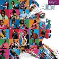 Cover of the track Blues