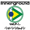 Cover of the album Innerground Vocal Sessions - EP