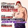 Cover of the album Ganjaman / Renegade - Single