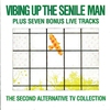 Cover of the album Vibing Up the Senile Man
