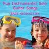 Couverture de l'album Bare Necessities: Fun Instrumental Solo Guitar Songs