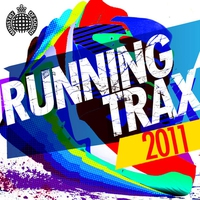 Cover of the track Running Trax 2011