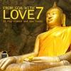 Couverture de l'album From Goa With Love 4 - 50 Psy-Trance & Goa Tunes