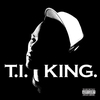 Couverture de l'album King