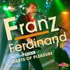 Couverture de l'album Darts of Pleasure (Live)