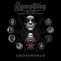 Cover of the track Underworld